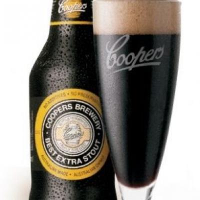 21 - Coopers Stout